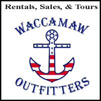 Waccamaw Outfitters - will open new window